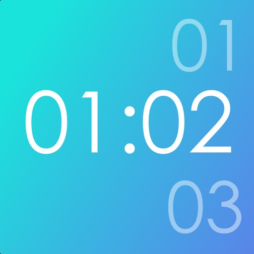 Big Clock - Pro Time Widgets