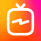 App Icon for IGTV App in Macao IOS App Store