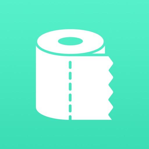 Flush - Toilet Finder & Map