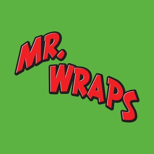 Mr. Wrap's