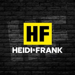 Heidi and Frank