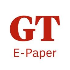 Grenchner Tagblatt E-Paper