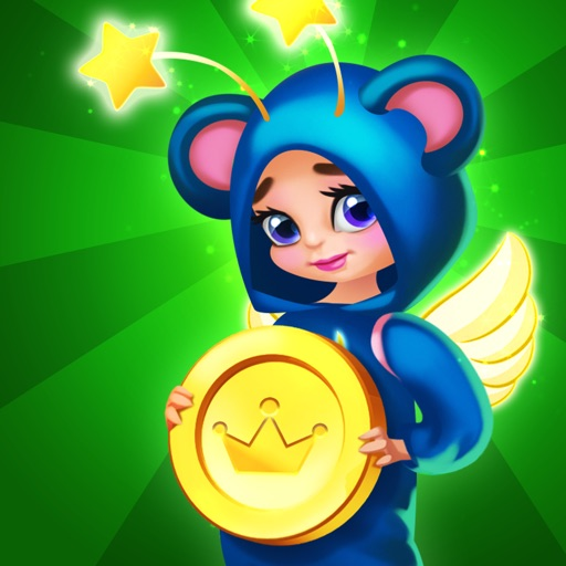 Merge Fairies - Best Clicker