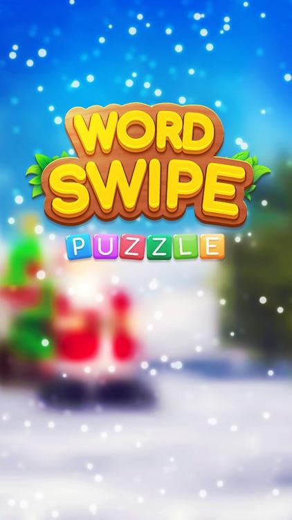 Word Swipe Puzzle screenshot-4