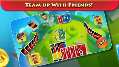 UNO!™ screenshot 3