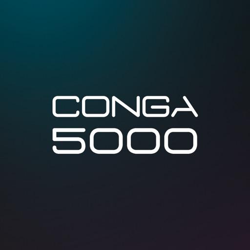 Conga 5000