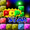 App Icon for PopStar!-stars crush App in United States IOS App Store