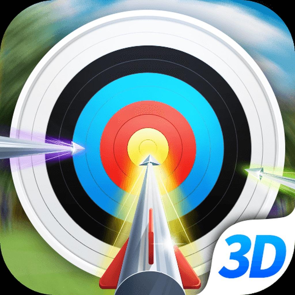 Archery 3D-super sport hack