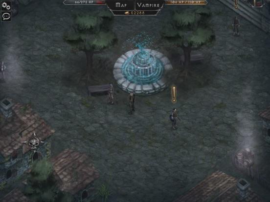 Screenshot #4 for Vampire's Fall: Origins