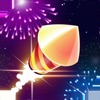 Flashy Fireworks: Rocket Shoot