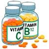 Vitamin & Mineral Tracker