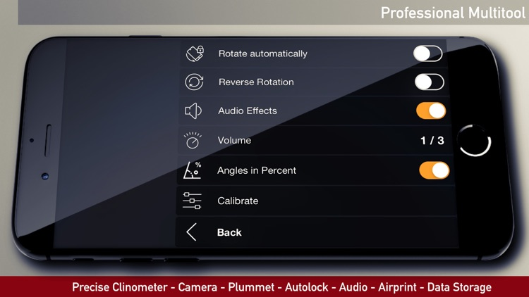 Measure Angles Pro Level Tool screenshot-6