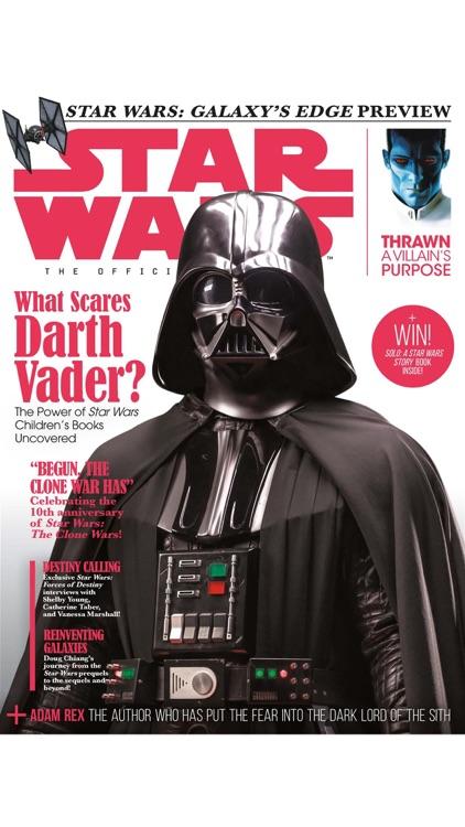 Star Wars Insider screenshot-4