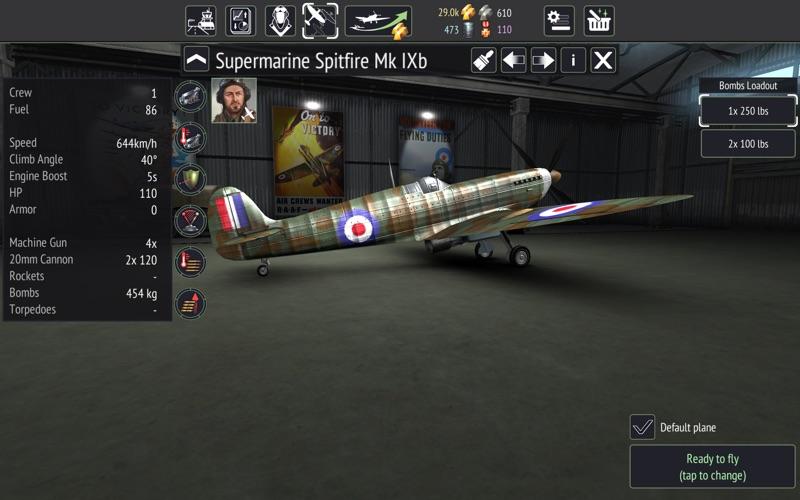 Warplanes: WW2 Dogfight for Mac