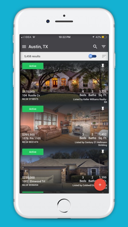 Real Estate by HomeCity