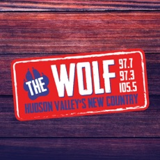 The Wolf 105.5