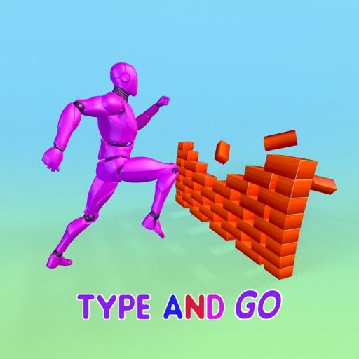 Type&Go 3D