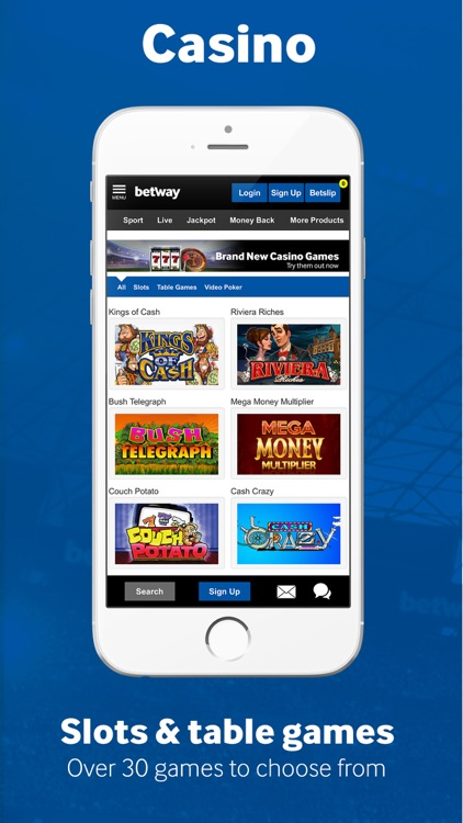 Betway Sports Betting screenshot-7