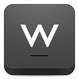 Ícone do app iWriter Pro