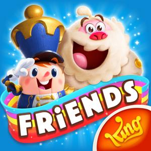 Candy Crush Friends Saga - Games app