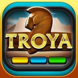 Troya - Máquina Tragaperras