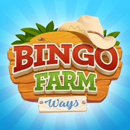 Bingo Farm Ways - Bingo Games