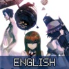 STEINS;GATE EN (ENGLISH)
