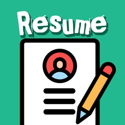Resume builder - CV Template