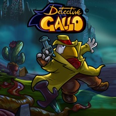Activities of Detective Gallo