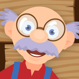 Ícone do app Grandpa's Workshop