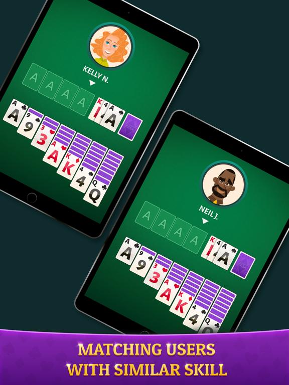 Solitaire Cash screenshot 12
