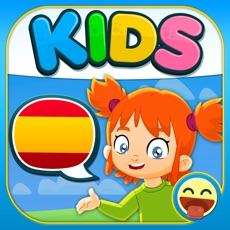Activities of Astrokids. Spanish for kids