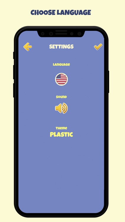 Lingo! The Word game screenshot-4