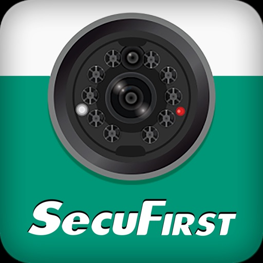 SecuFirst HD Professional