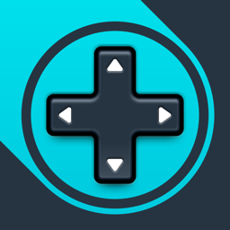 Ícone do app GameTrack