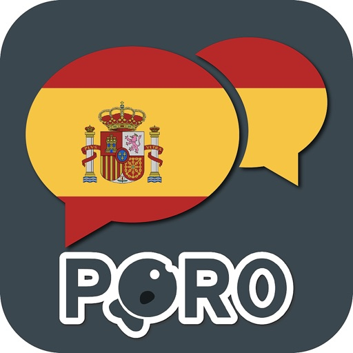 PORO - Learn Spanish