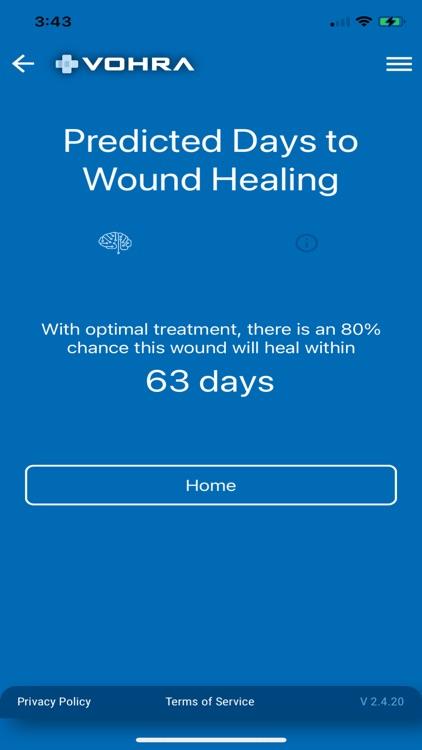 Vohra Wound Care screenshot-3