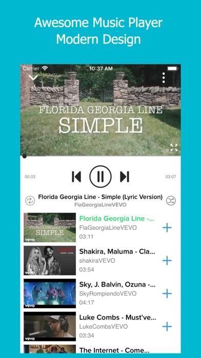 iPlay Music Tube Streamer-0
