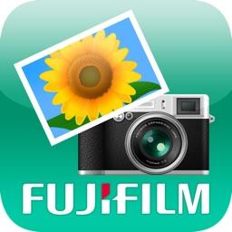 FUJIFILMネットプリントサービス for iPhone