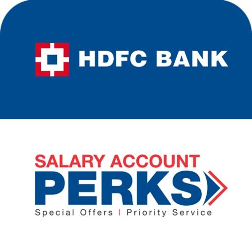 Perks - HDFC Bank