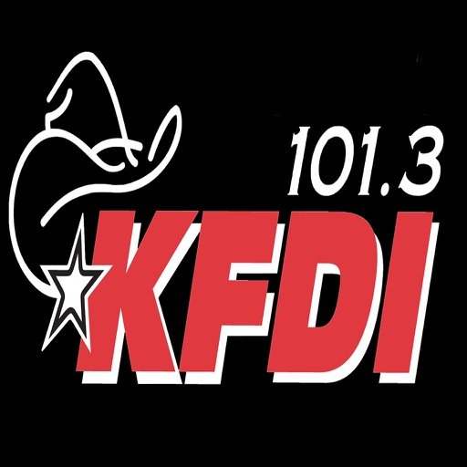 101.3 KFDI Wichita