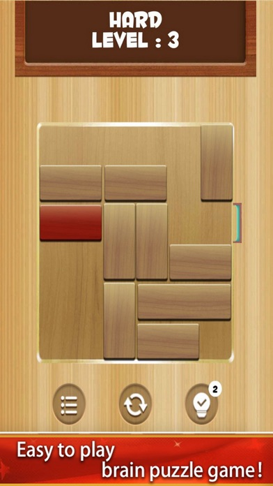 Move Wood Logic Play screenshot 3