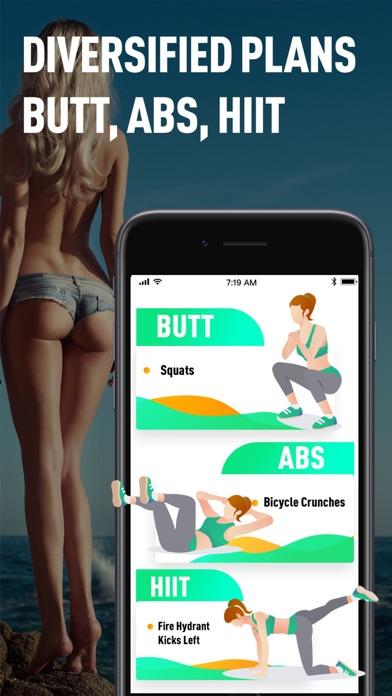 Workout NOW 2019 Screenshot