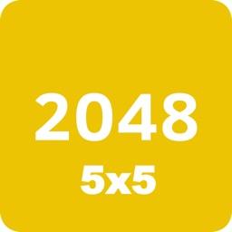 2048 5x5 Classic Edition