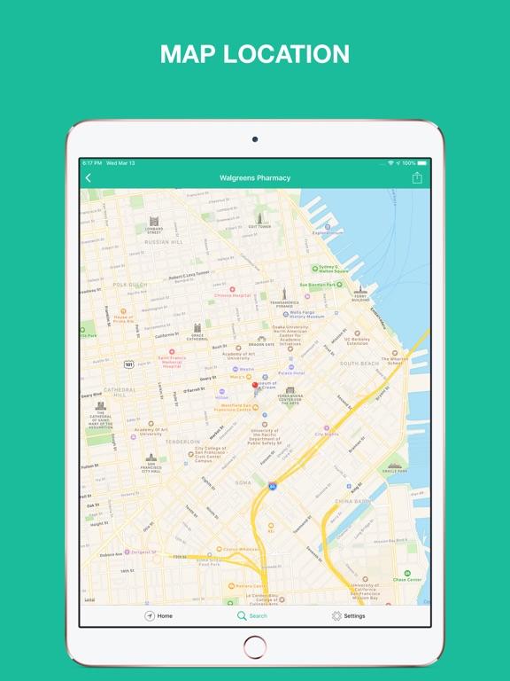 Localmint - Find Local Stores screenshot