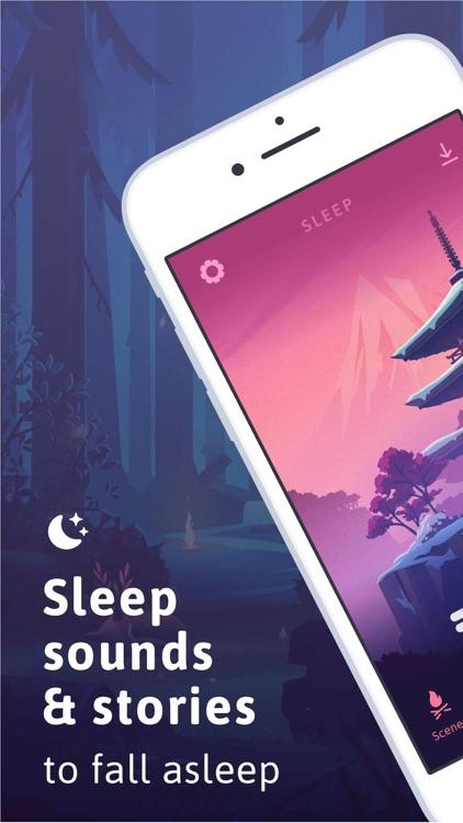 Sleep screenshot-0