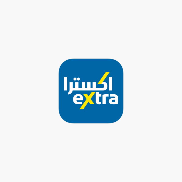 Extra اكسترا On The App Store