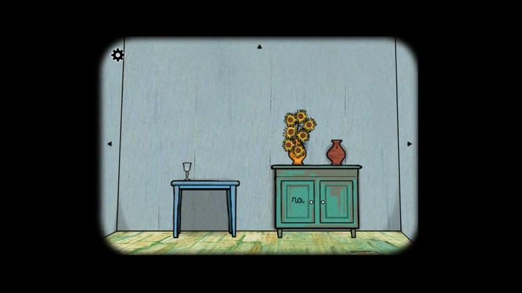 Cube Escape: Arles screenshot-3
