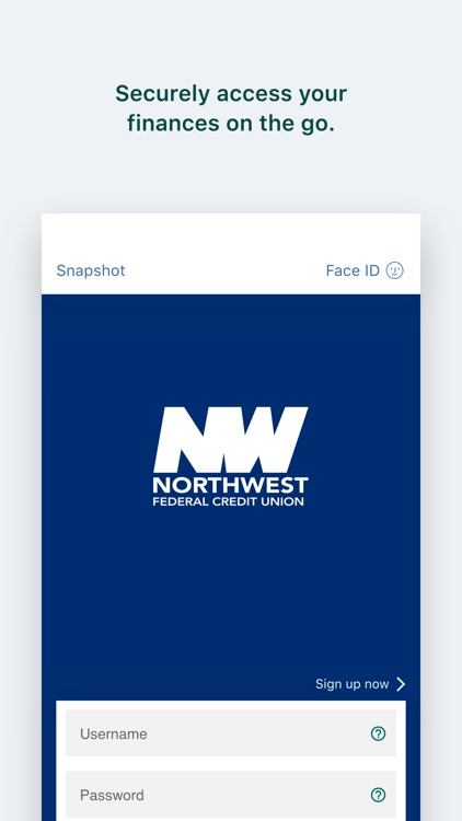 NWFCU Mobile Banking