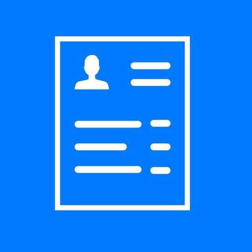 Resume Builder CV Résumé Maker